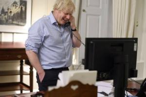 美英最新消息!英国首相约翰逊与拜登通话 欢迎美国回归《巴黎协定》和世卫组织