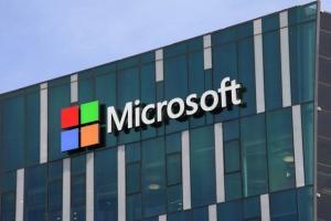 微软宣布不再将向反对选举人团投票结果的国会成员提供资金