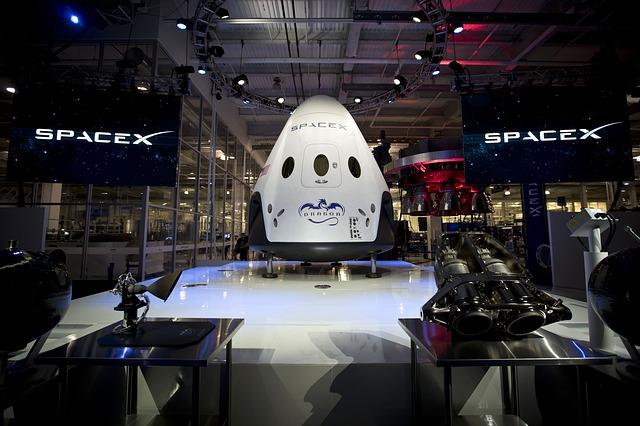 【硅谷周周见】解密SpaceX公司740亿美元估值背后:马斯克的两颗双子星是如何闪耀宇宙的?