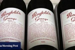 中澳局势最新消息!贸易争端持续 澳大利亚超过23000升葡萄酒停在中国港口