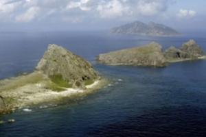中日局势!日本可能对登钓鱼岛中国海警船开火 中国外交部回应