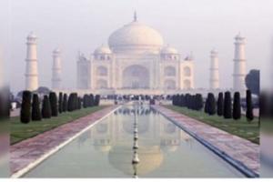 突发消息!印度泰姬陵受到炸弹威胁 现场已疏散、搜索行动正在进行