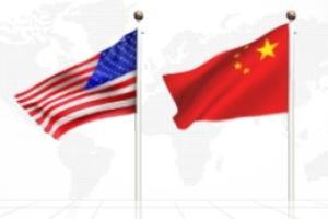 """中美局势!中国敦促美国尽快解除对合作的""""不合理""""限制 白宫:美国在台湾问题上的立场依然明确"""
