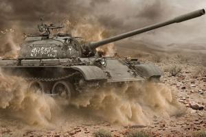 第三次世界大战恐在四周内爆发?俄罗斯军队兵临乌克兰 专家警告俄罗斯恐在这一时点发出袭击