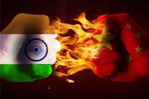 """中印最新消息!印度与台湾互表慰问 中国驻印度大使馆警告:与中国建交国家应履行""""一个中国""""承诺"""
