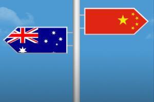 中澳重磅消息!澳大利亚希望派遣贸易代表团访问中国 澳贸易部长:企业必须帮助修复中澳关系