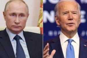 美俄重磅消息!美媒:拜登很可能很快宣布对俄罗斯进行进一步报复,包括驱逐外交官