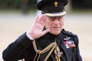 消息人士透露:哈里王子将返回英国参加菲利普亲王葬礼 英女王进入为期8天的哀悼期