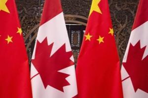 中加最新消息!曾介入中加秘密外交的加议员警告:如加拿大不参与 即便孟晚舟获释中国可能也不会释放两个迈克尔