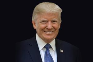 """特朗普最新消息!特朗普""""正在认真""""考虑在2024年再次竞选总统 最新民调:55%受访者支持特朗普竞选"""