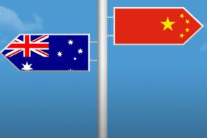 中澳局势!澳大利亚或解除中企对达尔文港的租约 中方回应