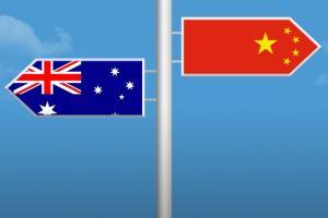 """中澳重磅!澳大利亚高官警告""""战鼓已然响起"""" 呼吁自由国家为战争做好准备"""