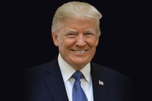 """只为方便见""""大人物""""?特朗普计划从佛罗里达搬到新泽西 内部人士:或与下一步行动有关"""