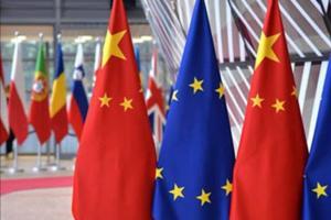 中欧贸易重磅消息!欧盟威胁对中国国有企业处以罚款和禁止并购