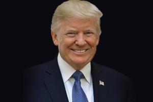 """重磅!特朗普承认正""""100%""""考虑再次竞选总统 佛罗里达州州长罗恩·德桑蒂斯或作为竞选伙伴"""