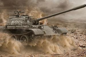 中日最新消息!日本正在重新考虑如何利用其坦克为与中国的潜在冲突做准备