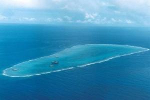 中日最新消息!中国海调船时隔近两年再度进入日本专属经济区 日方已向中国政府提出抗议