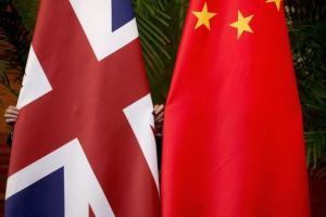 中英消息!中国投资者大举购入近1340亿英镑的英国资产,其中核电站项目引发严重担忧