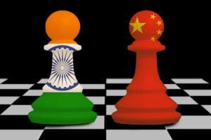 中印重磅!中国执法委官方微博发帖嘲讽印度疫情 着火玩笑话掀起国内强烈反响 破坏抗疫努力急删文