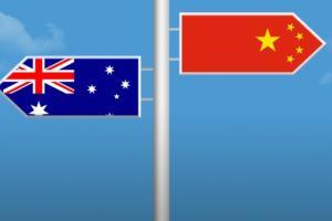 中澳争端最新消息!英国媒体:澳大利亚葡萄酒商希望避开中国218%的关税
