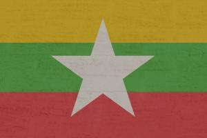 中缅局势!中国支持联合国加强缅甸外交努力 慎防军民内战冲突升级 仍不愿实施国家制裁