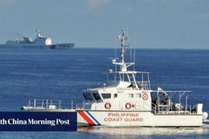 中菲争端持续!菲律宾告诉渔民不要理会北京在南海的捕鱼禁令