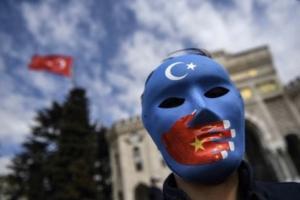 中土最新消息!土耳其反对派谴责中国迫害维吾尔人 土政府首次证实这不利于采购中国疫苗
