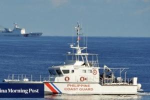 """""""把中国船只从菲专属经济区都赶走""""!菲律宾军方司令发强硬言论 中方警告不要南海问题上挑动是非"""