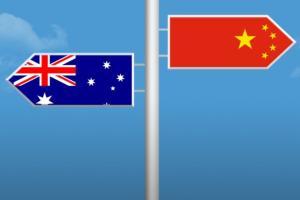 """中澳劲爆言论!澳洲专家:《环球时报》发出导弹袭击威胁 澳大利亚应""""关闭中国大使馆"""""""