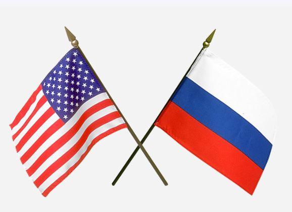"""美国自由电台在莫斯科被冻结帐户,被指定为""""外国代理人"""" 面临500多起指控,高达200多万美元罚款"""