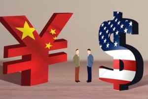 2.3万亿基础建设法案暗藏中美角力 经济学家质疑拜登为何保留特朗普的对华政策