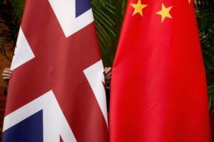 英国拨款4300万英镑资助香港BNO移民 中国驻英大使馆回应
