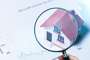 美国房屋抵押贷款违约率飙升!华尔街失算了?