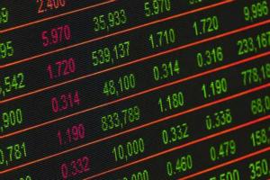 【加股收盘】科技股表现强劲 加股小幅收涨0.19%