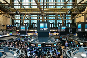 美股盤中:疫情風險憂慮令美股漲跌不一 但中美會談有望改善市場情緒