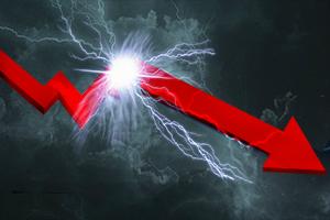 """预警!""""巴菲特指标""""还在创历史新高 市场崩盘风险恐迫在眉睫?"""