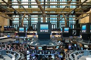 美股盘中:强劲财报硬刚高收益率股指回升 中国外汇管理重磅消息引燃券商股