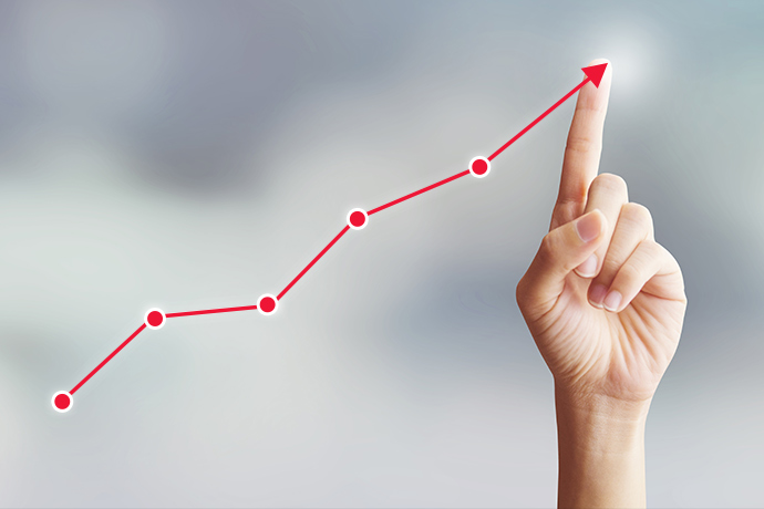 【ETF追踪】股票ETF开门红 一季度资金流入超两千亿,四个月战斗力远胜去年一整年