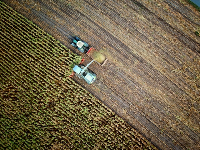【TMT科技投资全观察】回归农耕初心,农业食品技术投资创新高 200多亿美元的繁荣只是刚刚开始