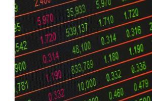 【美股盘前】失业数据创疫情后新低 市场情绪乐观美股期货回升