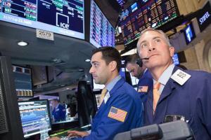 美股盘中:亮眼CPI数据引燃通胀担忧股市连跌三日 ARK基金年内跌幅不断扩大