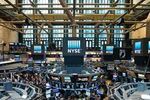美股盘中:通胀忧虑略受控制股市打破连跌 阿里巴巴出现净亏损股价大跌