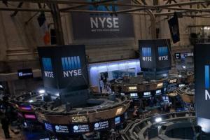 美股盘中:监管风险持续攀升比特币抛压再加大概念股承压 发布电动皮卡福特股价续涨