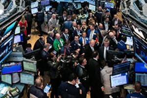 美股盘中:市场相信通胀压力可能逐步缓解 股指维持高位盘整 京东计划发售股票