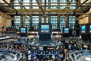 美股盘中:4月收尾战股市全线回撤 投资者锁定获利准备迎接通胀行情