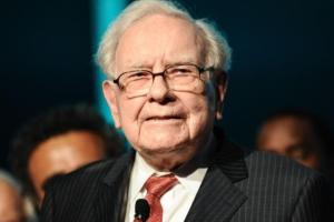FX168尉视:解读巴菲特股东大会 5大重点看看投资者可以学到什么?
